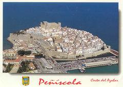 12 - CASTELLON - Peñiscola - Costa del Azahar