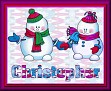 Snowpals TaChristopher