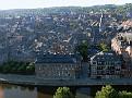 Blick auf Namur