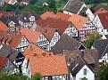 Fachwerkhäuser Schwalenberg