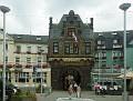 Rhine gate, Andernach