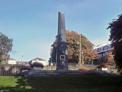 Denkmal Graf Ferdinand von Zeppelin