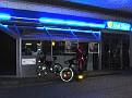 Tankstelle Sömmerda ist geschlossen