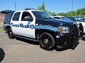 CT - Darien Police