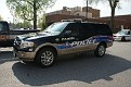 IL- Evanston Police 2011 Ford Expedition