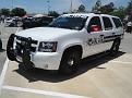 TX - Jersey Village Police