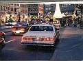 CA - Quebec Provincial Police 1990 Chevy