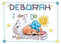 deborahmornings kd-vi