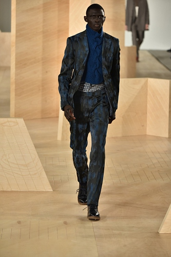 Perry Ellis FW16 Mens 679