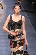 Dolce and Gabbana MIL SS16 030