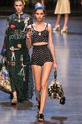 Dolce and Gabbana MIL SS16 032