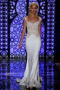 Reem Acra Bridal SS16 227