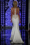 Reem Acra Bridal SS16 258