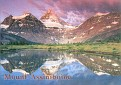 ALBERTA - Mount Assiniboine