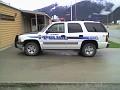 AK - Skagway Police