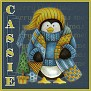 Stay Warm Penguin-Cassie