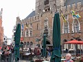 Belfry and Halles [Cloth Hall]