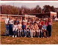 0021 - 5th Grade Class - Valley View Elementary School - 1981