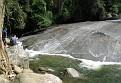 Cachoeira Tobogã (Tobogã's waterfall)