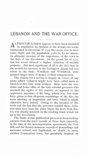 Lebanon War Office - PAGE 005