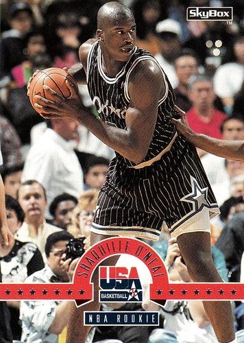1994 Skybox USA #068 (1)
