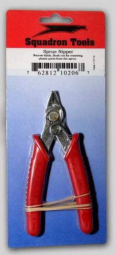 SquadronSprueNipper10206