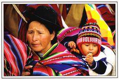 Bolivia - Aymara PE