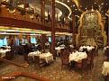 QUEEN ELIZABETH Britannia Restaurant 20120114 017