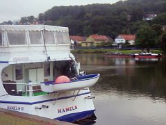 Weser Hameln