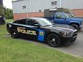 DE - Frankford Police