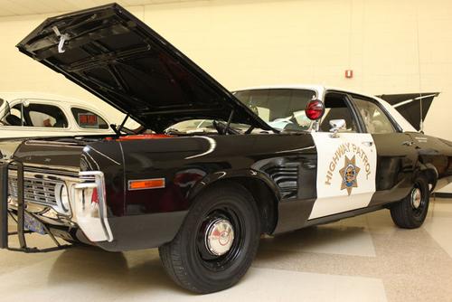 CA - CHP 1972 Dodge Polara