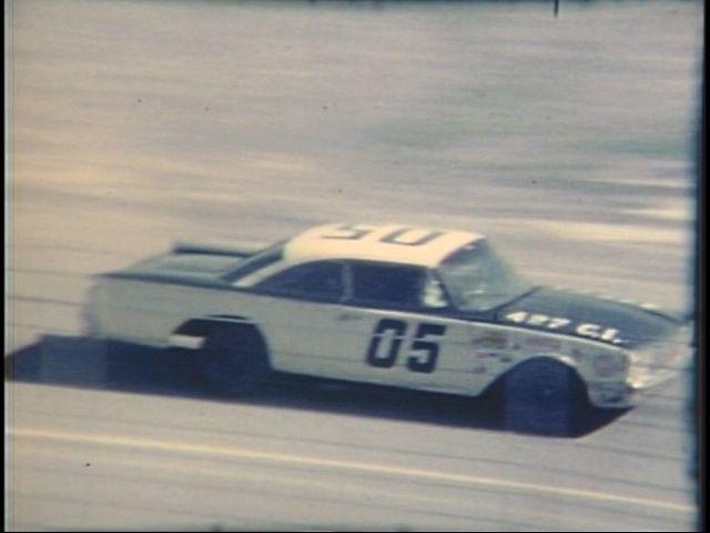Robert Harper owned car