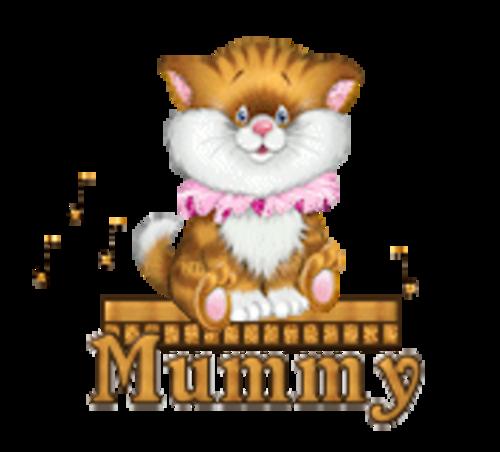 Mummy - CuteKittenSitting