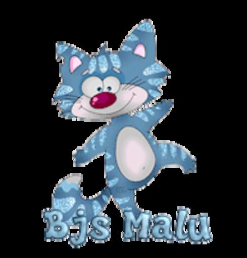 Bjs Malu - DancingCat