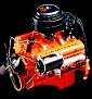 Chevrolet Small Block V-8