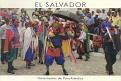 Historiantes de Panchimalco