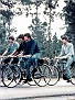 Who knows this cycling gang?