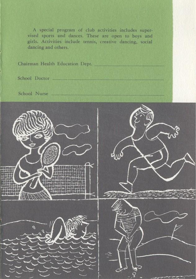 Student Handbook Page 21