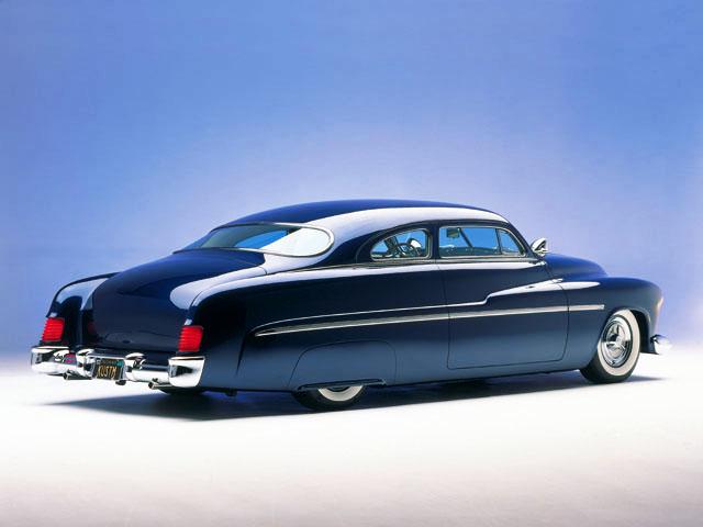 Autotrader Com Mx >> Hegman 1951 Mercury | Autos Post