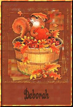 Autumn09 3Deborah