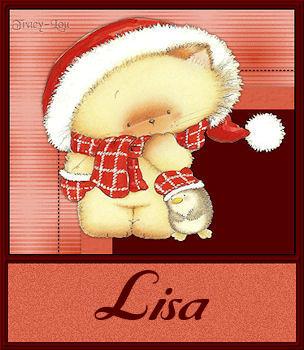 Christmas10 91Lisa