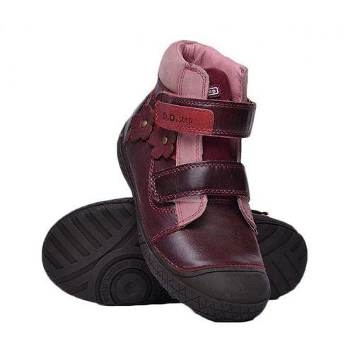 35€, 36d batai D.D.Step FIRMOS pilnai ODINIAI batukai, lankstus su pakietintu uzkulniu. Isformuotas vidpadukas (visi ortopediniai reikalavimai), neslistantis padas. Padukas apsiutas aplink kad neatsiklijotu :)_VENGRIJA,