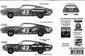 1969 Richard Petty 981
