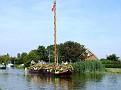 03 Village Maassluis Boat