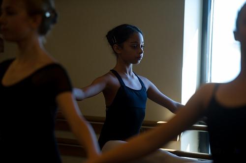 Brighton Ballet Practice DG-35