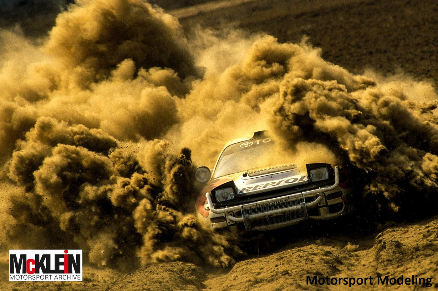 Motorsport Modeling