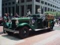 NYPD 1920s ESU truck