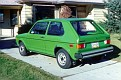 Volkswagen Rabbit (1974-1983)