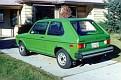 Volkswagen Rabbit (1974-1983)