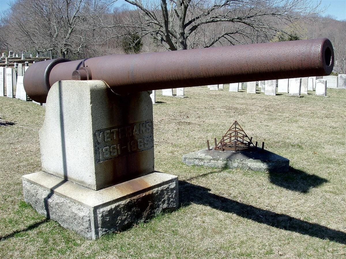 COVENTRY - COVENTRY CEMETRY - CIVIL WAR VETERANS MEMORIAL.jpg